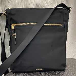 Tumi Crossbody / Slingback Bag